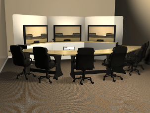 Office design remodeling construction services utica ny for Office 606 design construction llc